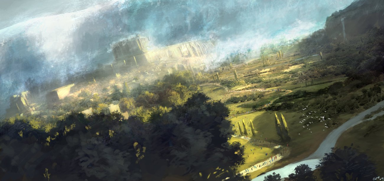 The_Fall_of_Atlantis_by_Gaius31duke