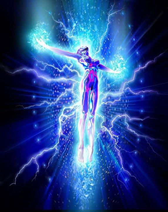 Spiritual-Transmutation