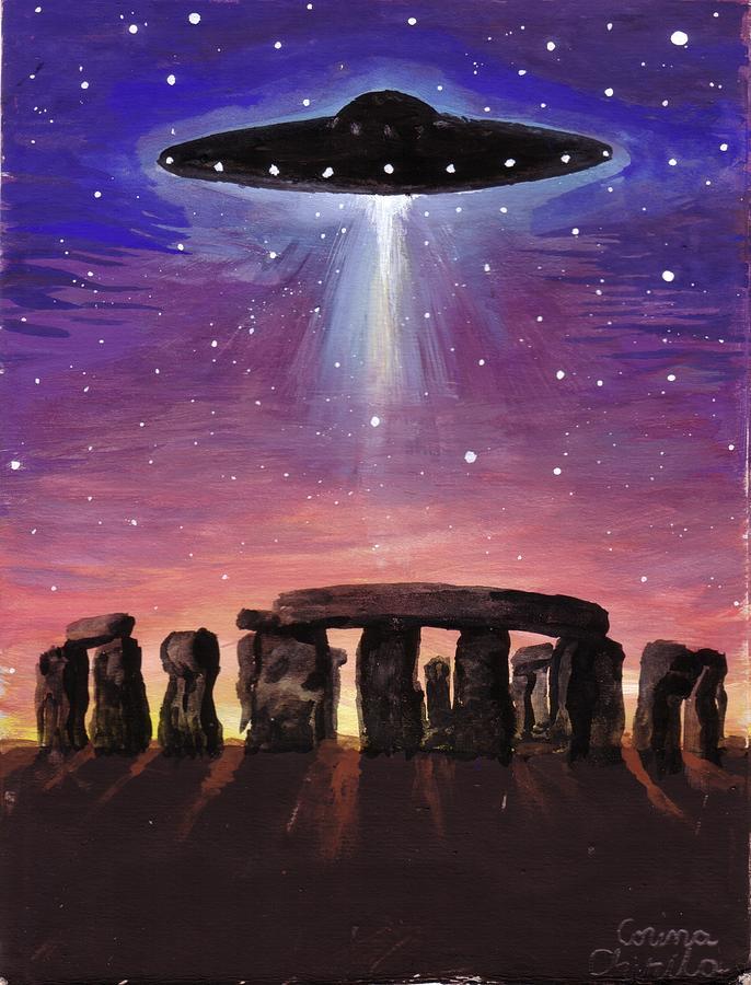 stonehenge-ufo-chirila-corina