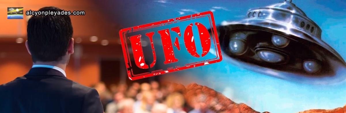 Vidéo du week-end: la déclassification de tous les programmes secrets doit avoir lieu