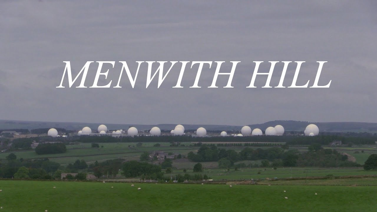 menwith hill