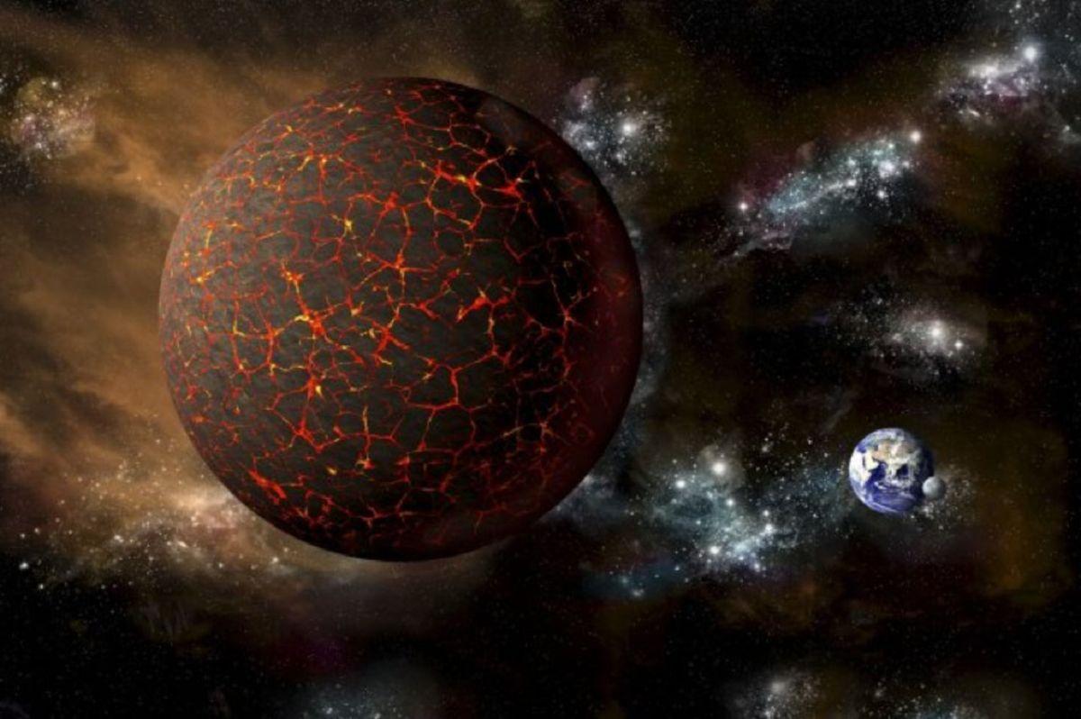 Mulge – Maldek – Mallona – Téracksos – Melona, La planète explosée qui a crée la ceinture d'astéroïde