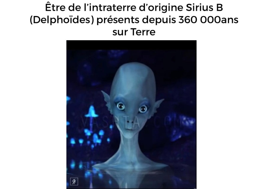 présentation Siriens Mystéria TV22