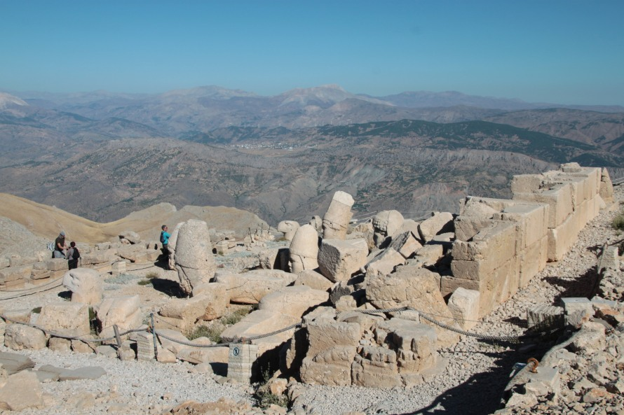 Mont Nemrut_4564