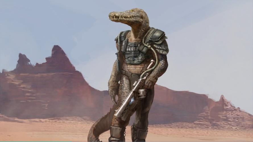 draconiens de mars par andy cramer2