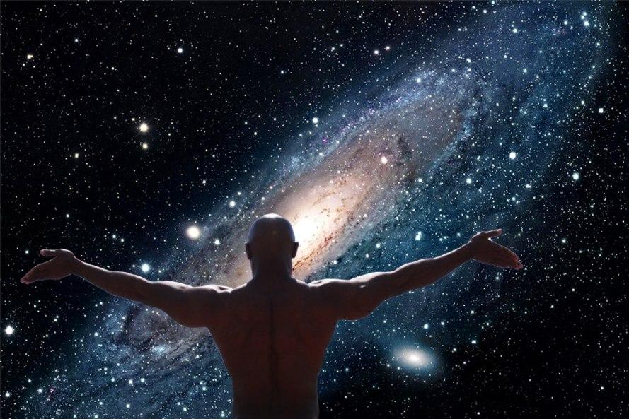 mente de deus