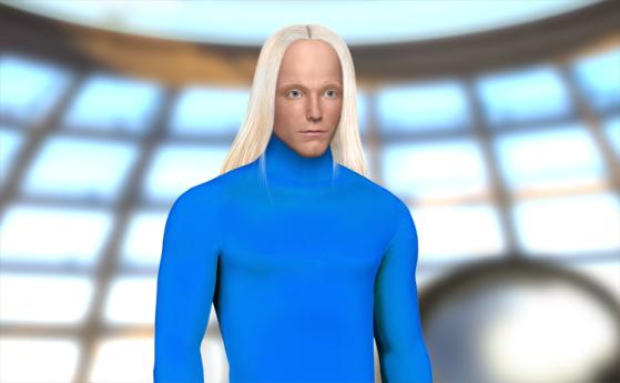 nordic_blonde_et_aliens_cigar_ufo_close_sighting