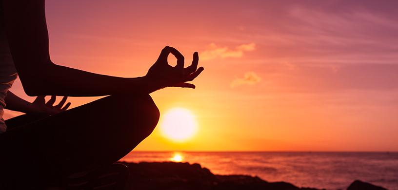 sunset-meditation-at-the-beach