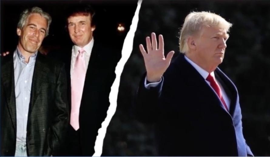 AP84_Epstein-Trump