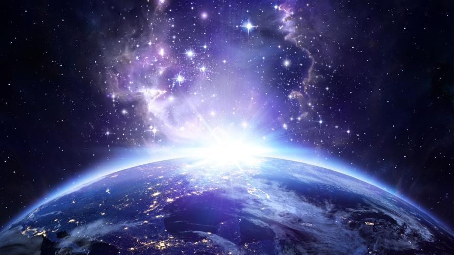 ascension-earth
